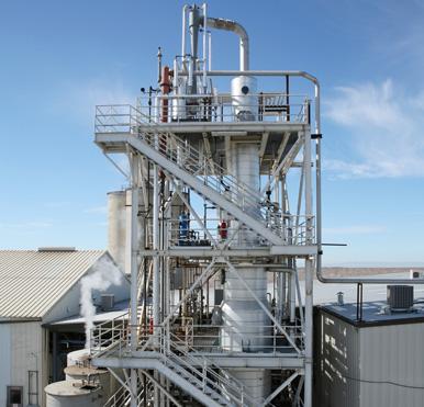 tree nut oil distillation and storage process